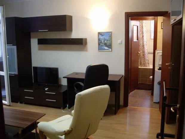 Apartmanet 2 camere bd. Nicolae Balcescu - imaginea 2