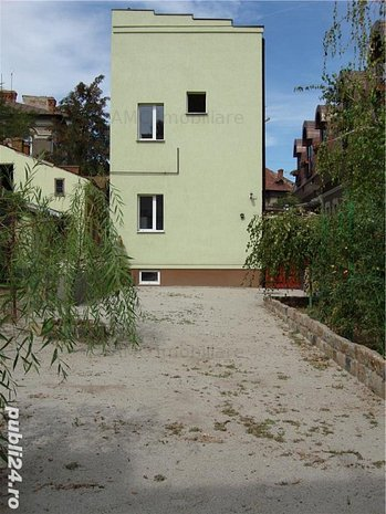 Vila de inchiriat Calea Calarasilor - Unirii - imaginea 2
