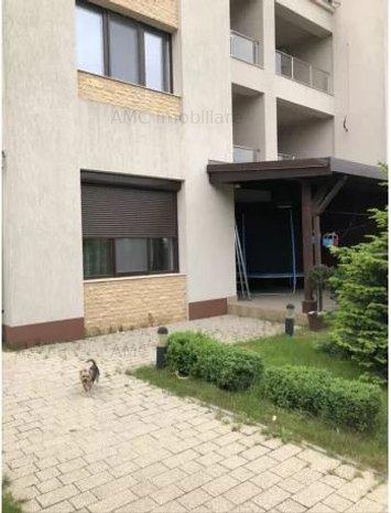 Vila duplex de inchiriat zona Pipera-Barbu Vacarescu - imaginea 1