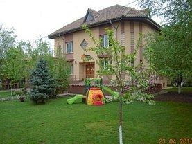 Casa de închiriat 12 camere, în Bucuresti, zona Valea Oltului