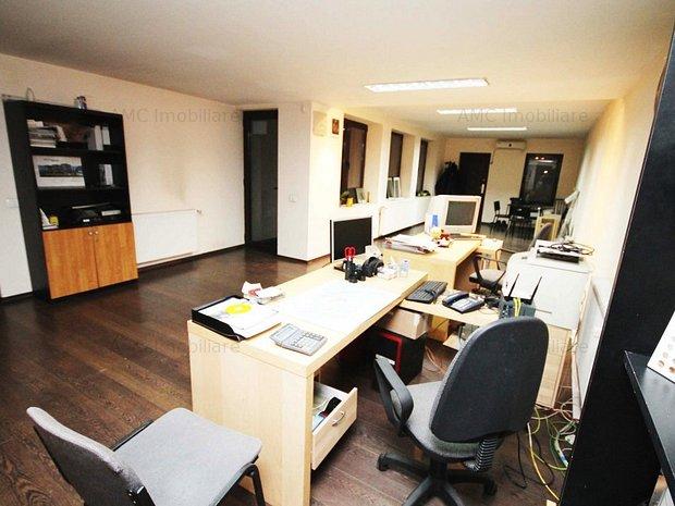 Spatiu birouri zona Titulescu - imaginea 2