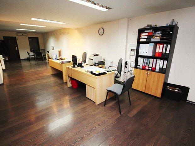 Spatiu birouri zona Titulescu - imaginea 1