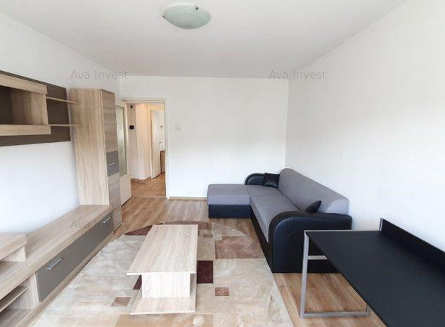 Apartament 2 camere, cartier Zorilor - imaginea 1