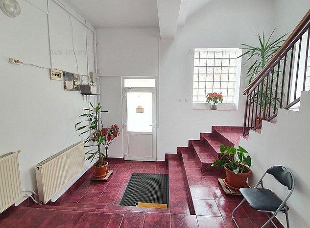 Casa individuala, pretabil birou, sediu firma, locuinta. Comision 0%. - imaginea 1