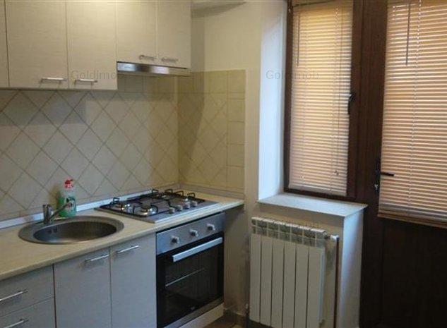 Brasov, 2 camere, bloc nou - imaginea 1