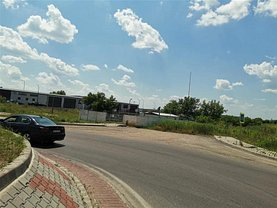 Teren constructii de vânzare, în Bucuresti, zona Giurgiului