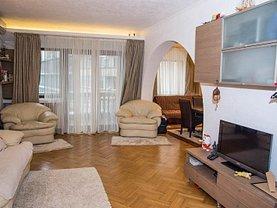 Apartament de vânzare 4 camere în Bucuresti, Universitate