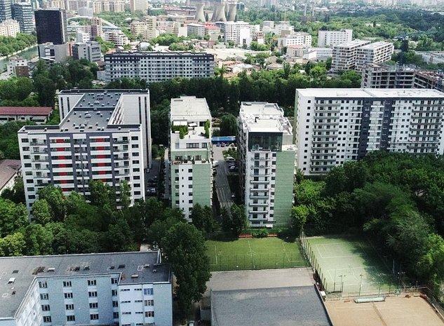 Garsoniera decomandata complex nou Grozavesti - Parcul Politehnicii - imaginea 1