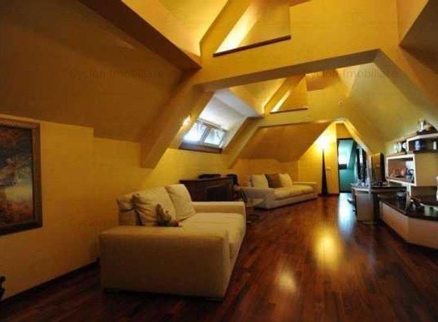 Apartament de vânzare 5 camere - imaginea 1
