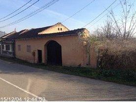 Casa de vânzare, în Mereteu