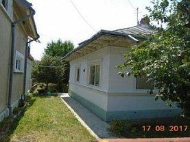 Casa în Targu Neamt, Central