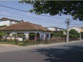 Casa în Targu-Jiu, 9 Mai