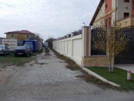 Licitaţie teren constructii, în Bucuresti, zona Baneasa