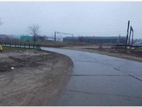 Licitaţie teren constructii, în Iasi, zona Valea Adanca