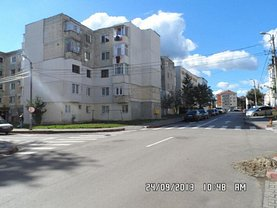 Apartament de vânzare 2 camere, în Botosani, zona Est