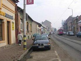 Garsonieră de vânzare, în Oradea, zona Decebal
