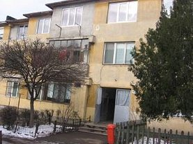 Apartament de vânzare 2 camere, în Brasov, zona Triaj