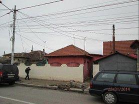 Casa de vânzare, în Mangalia, zona Central