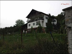 Casa de vânzare, în Ramnicu Valcea, zona 1 Mai