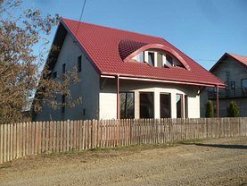 Casa în Radauti