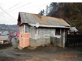 Casa de vânzare, în Sangeorz-Bai, zona Nord-Est