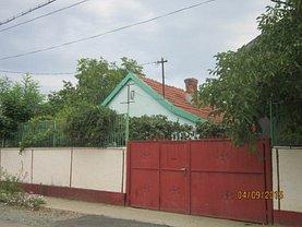 Casa de vânzare 2 camere, în Arad, zona Confectii