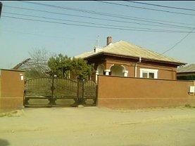 Casa de vânzare 5 camere, în Craiova, zona Bariera Valcii