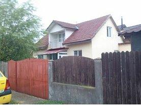 Casa de vânzare, în Craiova, zona Lascar Catargiu