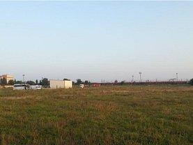 Licitaţie teren constructii, în Constanta, zona Bratianu