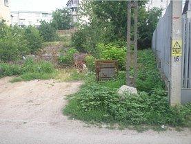 Licitaţie teren constructii, în Craiova, zona Valea Rosie