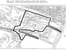 Licitaţie teren constructii, în Focsani, zona Sud