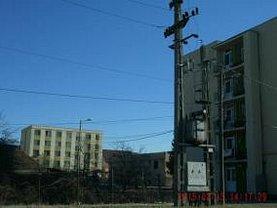 Licitaţie teren constructii, în Arad, zona Sannicolau Mic