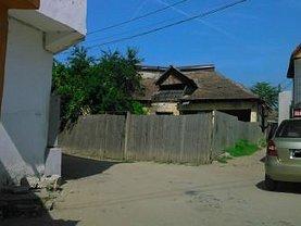Licitaţie teren constructii, în Craiova, zona Brestei