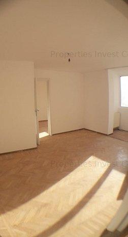 Vanzare apartament 2 camere Sebastian - imaginea 1