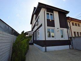 Casa de vânzare 4 camere, în Bucuresti, zona Barbu Vacarescu