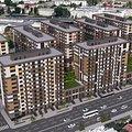 Apartament de vânzare 2 camere, în Iaşi, zona Palat