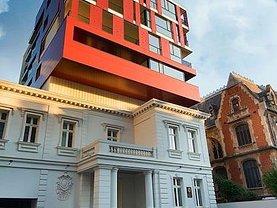 Penthouse de închiriat 3 camere, în Bucuresti, zona Victoriei