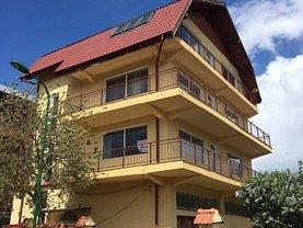 Casa de închiriat 6 camere, în Brasov, zona Blumana