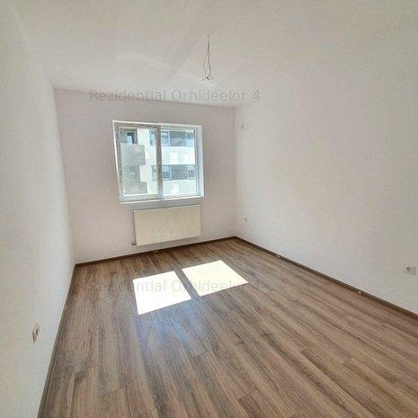 Apartament 2 camere, Zona Militari Residence, Str Tineretului - imaginea 1