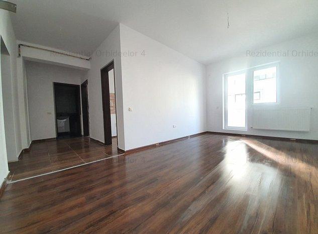 Apartament decomandat, Zona Militari Residence, comision 0% - imaginea 1