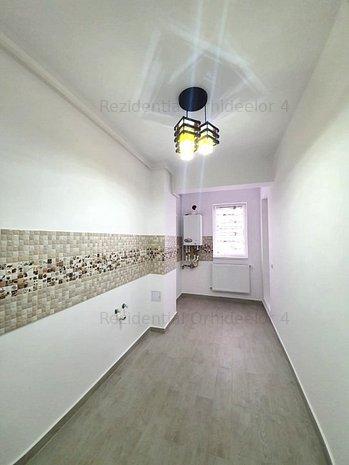 Apartament 2 camere, decomandat, Str Tineretului, Militari Residence - imaginea 1