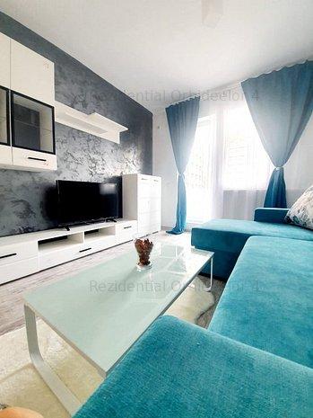 Apartament 2 camere,bloc nou, Zona Militari Residence, comision 0% - imaginea 1