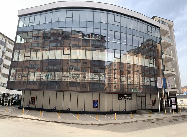 Inchiriere Spatiu Comercial Tineretului Plaza Chiajna - imaginea 1