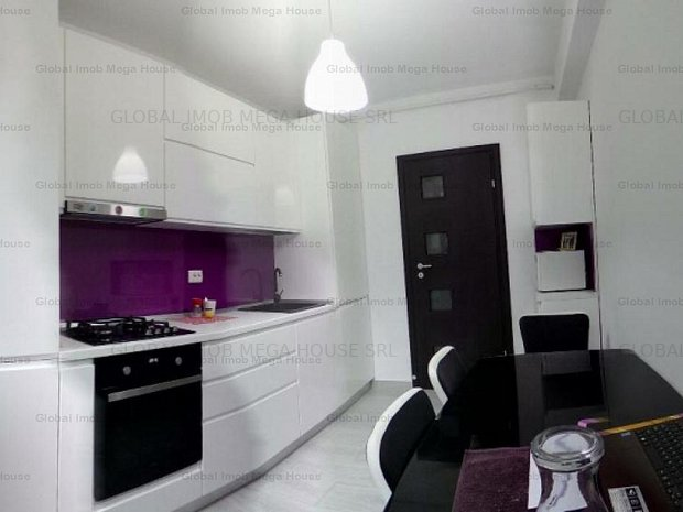 Apartament 3camere Bloc Nou finalizat Militari Lujerului - imaginea 1
