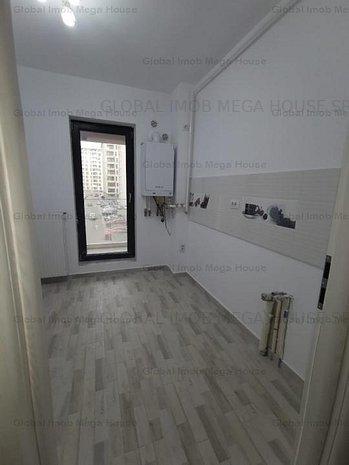 Vanzare garsoniera Finisata in Bloc Nou Militari Lujerului - imaginea 1
