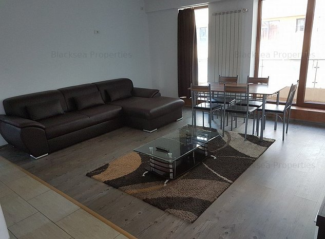 Campus , 3 camere, LUX - imaginea 1