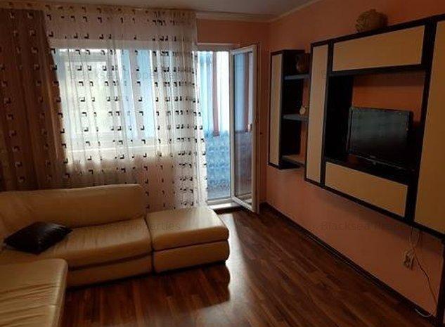 Tomis Nord apartament 3 camere LUX!!! - imaginea 1