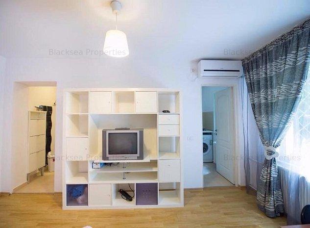 Apartament zona Ciresica, 2 camere. - imaginea 1