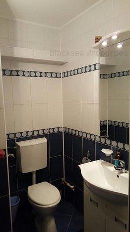 Apartament DeLuxe, zona Tomis Nord, 3 camere decomandat, centrala Gaze - imaginea 1