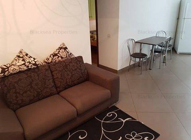 Dacia, Lux! Apartament 3 camere - imaginea 1
